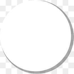 White Circle PNG Images, Download 1,440 PNG Resources with.
