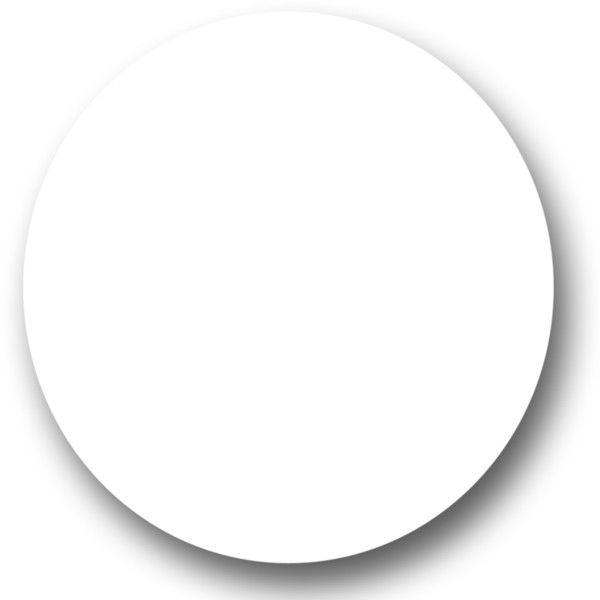 White Circle Png (104+ images in Collection) Page 3.
