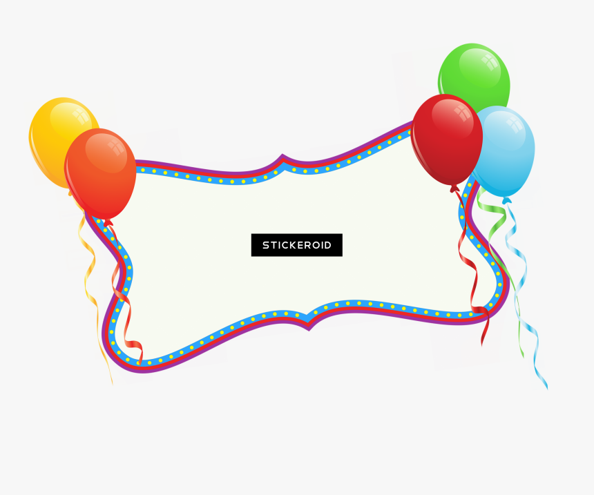Balloon , Png Download.