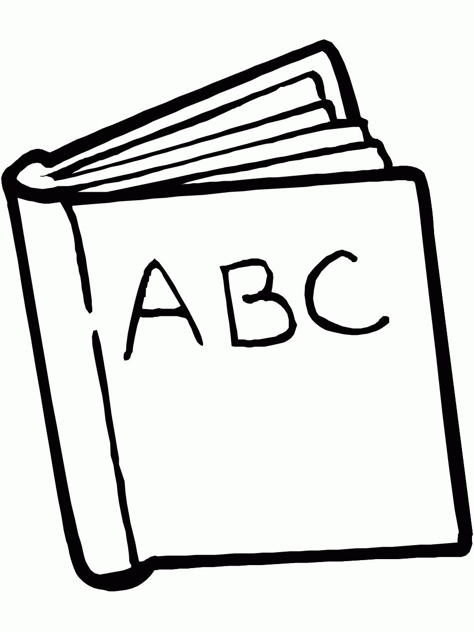 Book White Cliparts Free Download Clip Art.