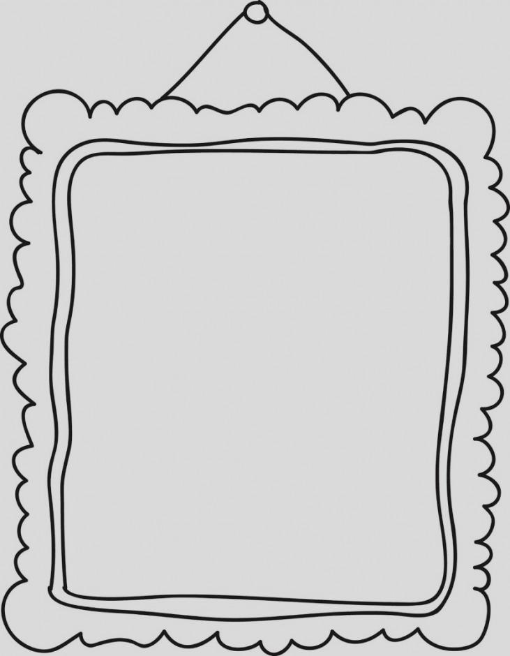 Clipart Art Frame.