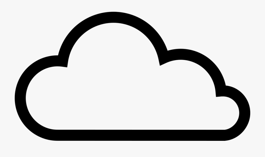 Transparent White Cloud Clipart Png.