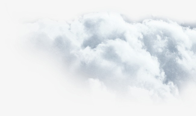 White Cloud Png (81+ Images In Collectio #255035.
