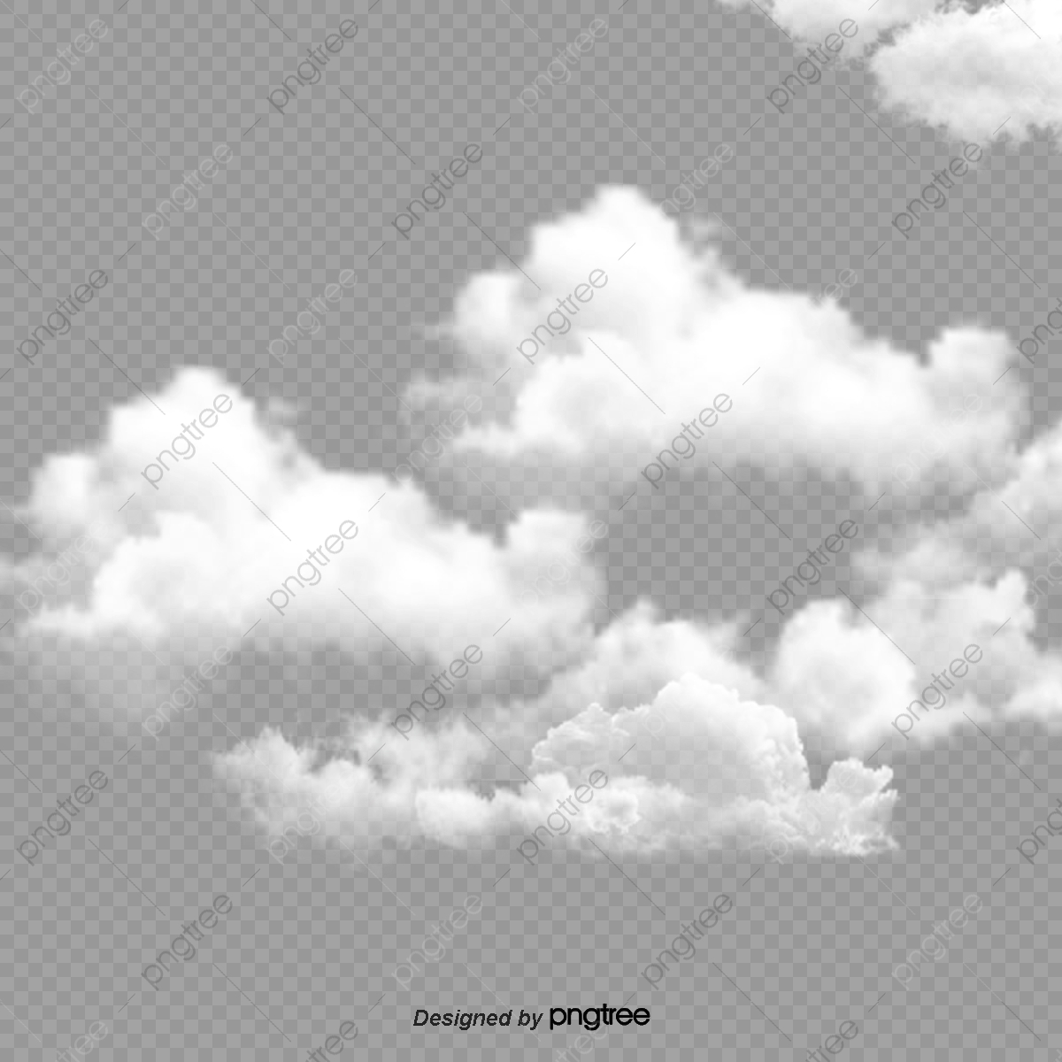 Clouds Clear Cloudy, Cloud Clipart, White Clouds, Clouds PNG.