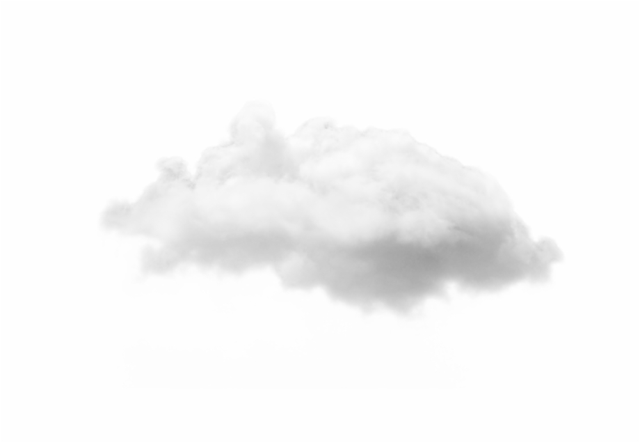 Clouds Png File.