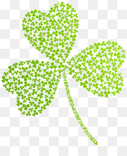 Clover PNG.