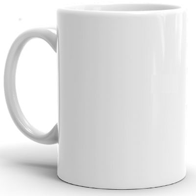 White Coffee Mug Png Vector, Clipart, PSD.