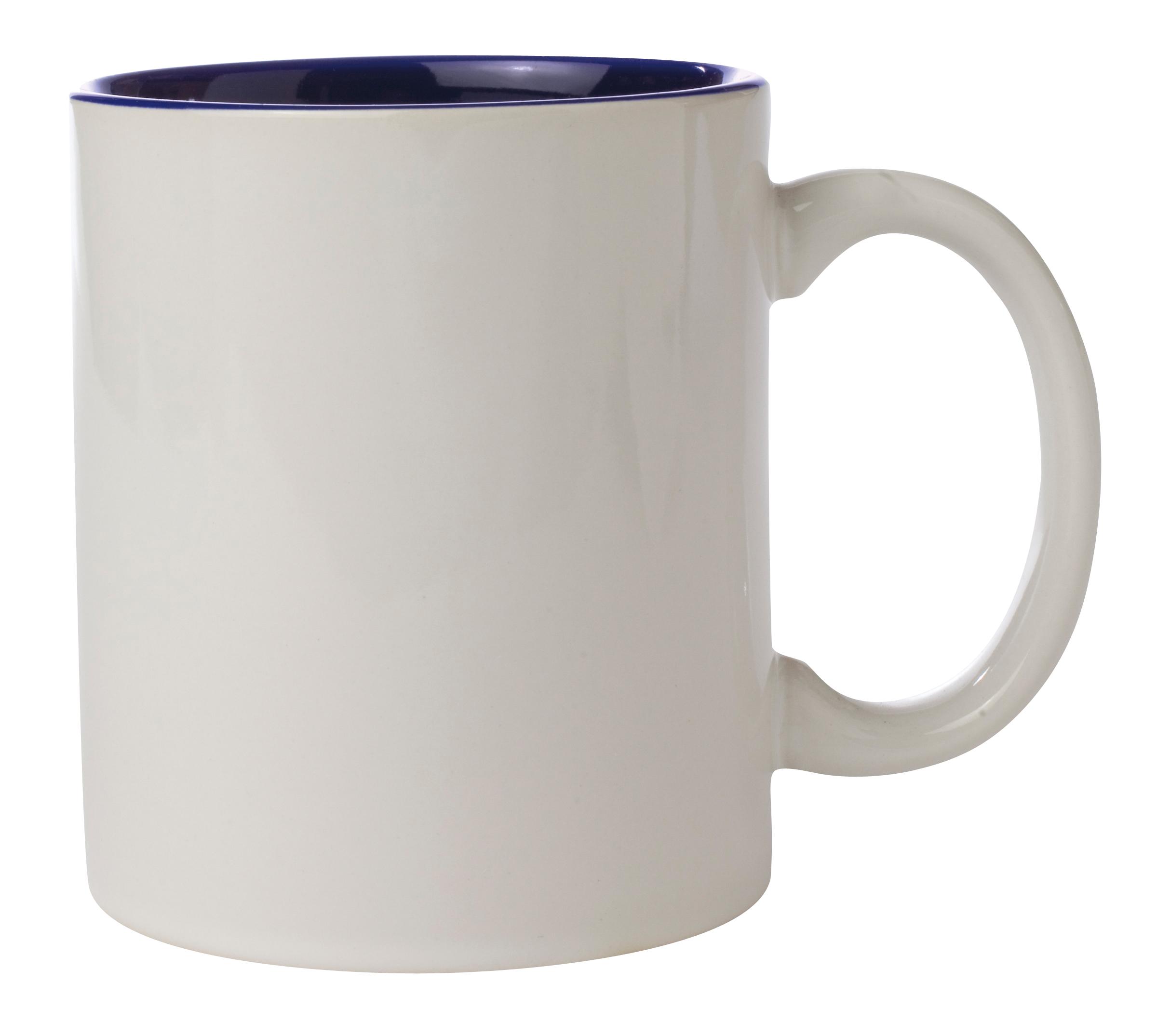 White Coffee Mug Png C Handle Mugs Coffe #35548.