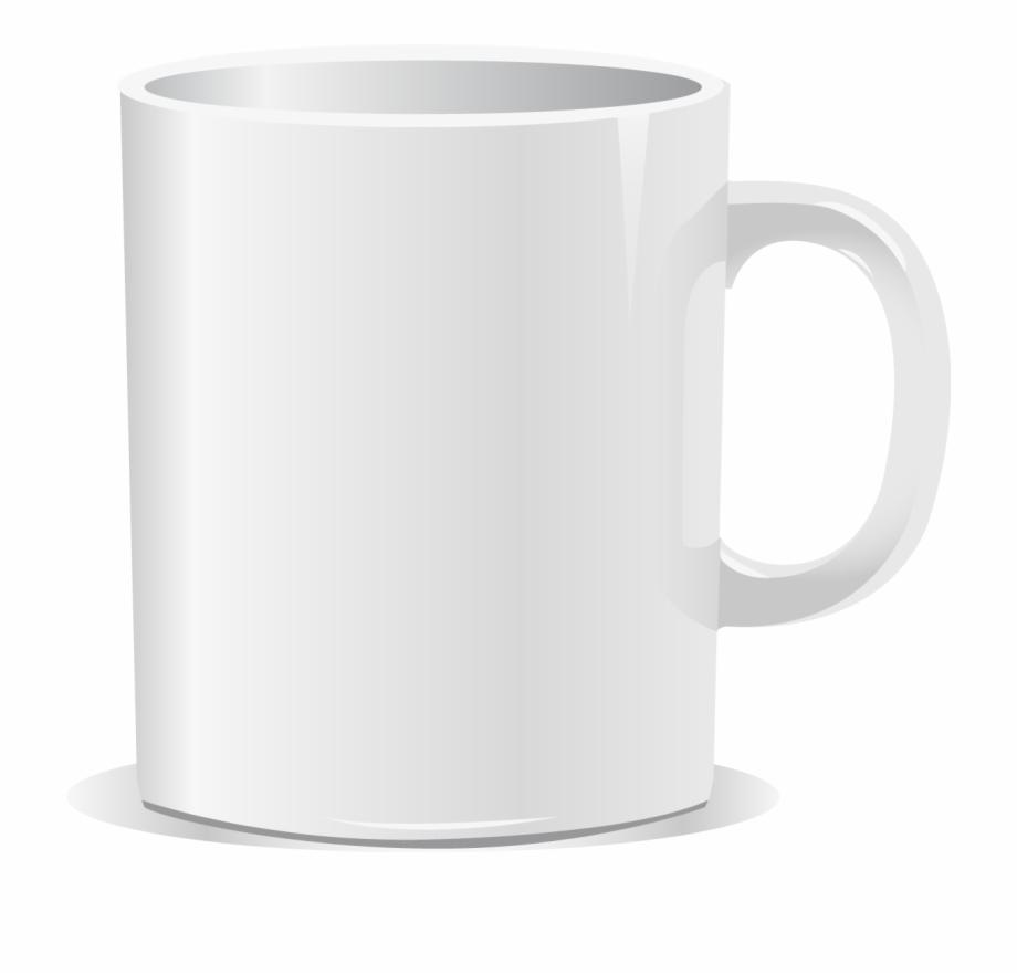 Mug Png File.