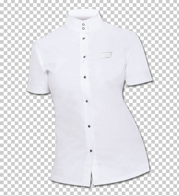 Blouse White Collar Shirt Sleeve PNG, Clipart, Blouse.