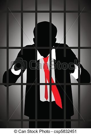 515 Criminal free clipart.