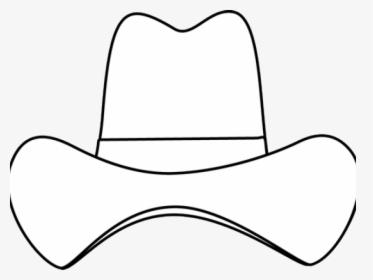 Cowboy Hat Clipart Hatblack.