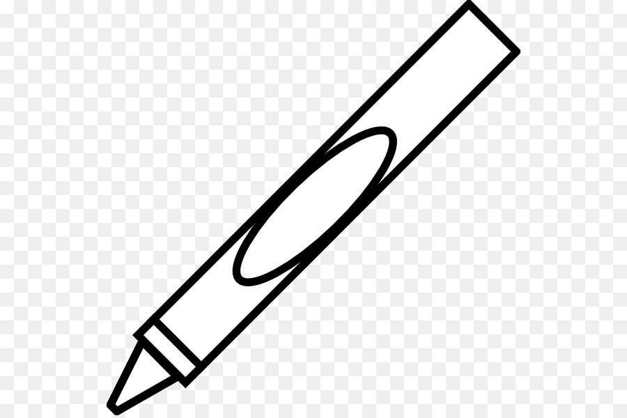 White crayon clipart 7 » Clipart Station.