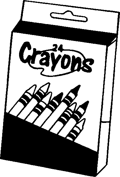 Free Black Crayon Cliparts, Download Free Clip Art, Free Clip Art on.