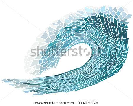 Wave Crest Banco de imágenes. Fotos y vectores libres de derechos.
