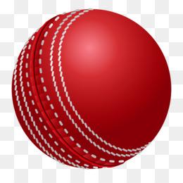 Cricket Ball PNG.
