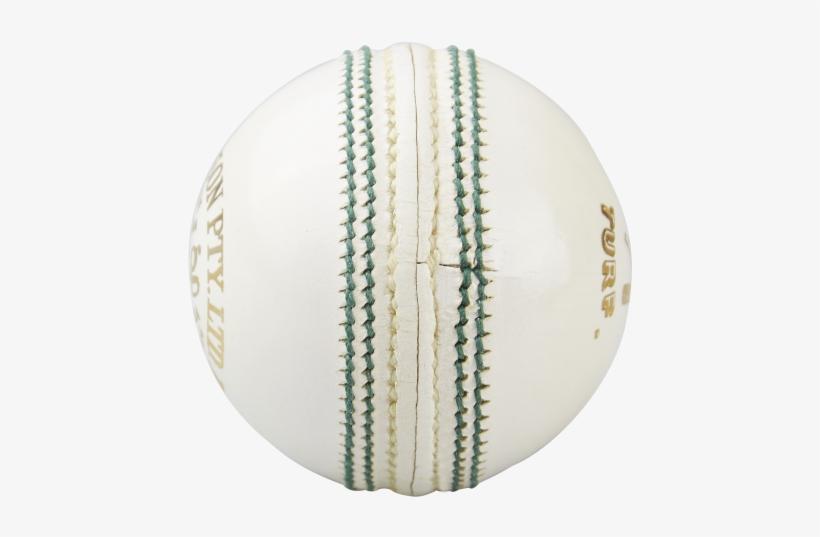 Kookaburra Turf White Cricket Ball.