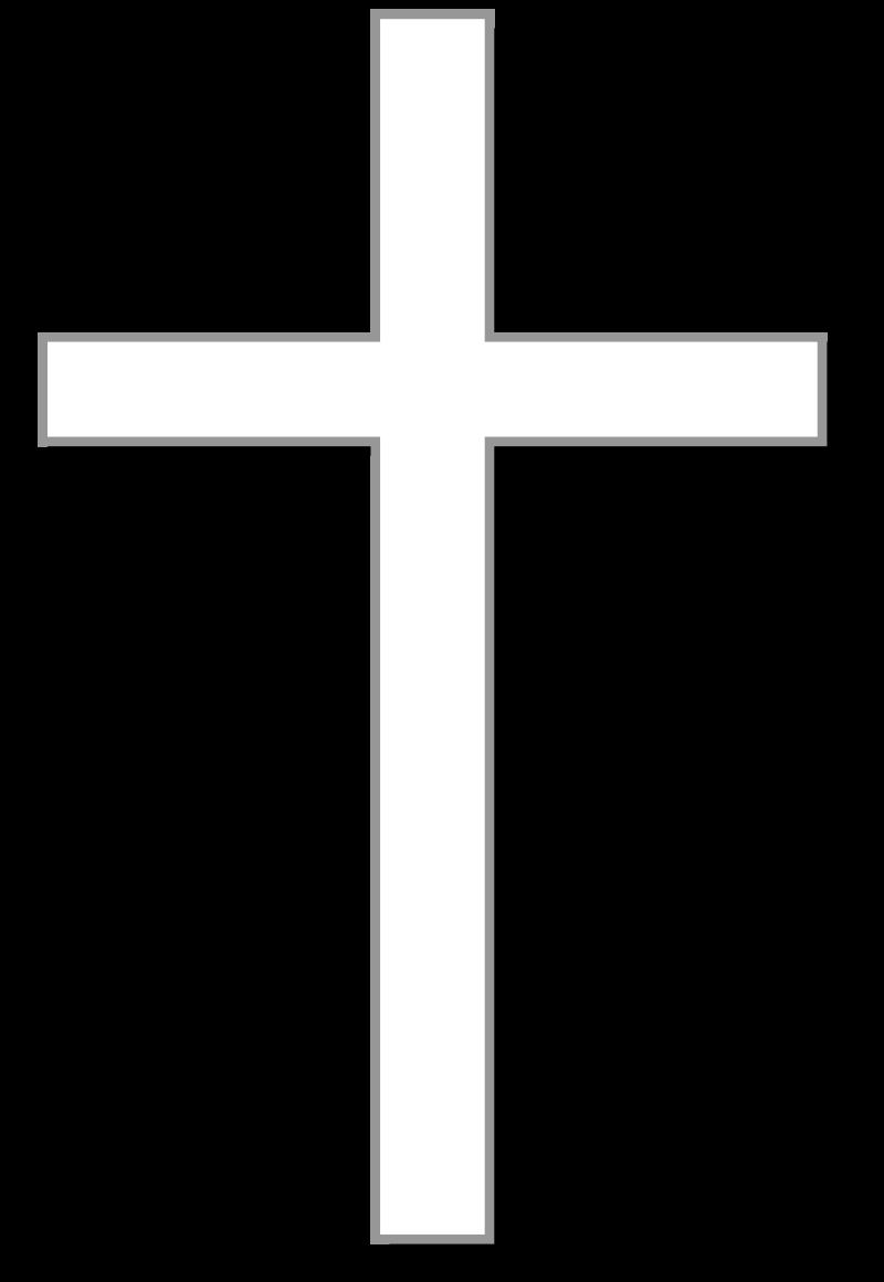 Free White Cross, Download Free Clip Art, Free Clip Art on.