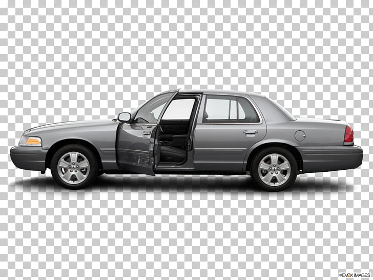 2010 Ford Fusion Used car Buick, Ford Crown Victoria PNG.