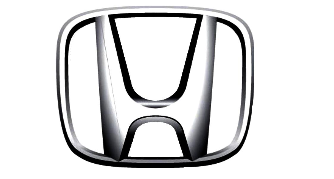 Honda Logo Car Honda CR.