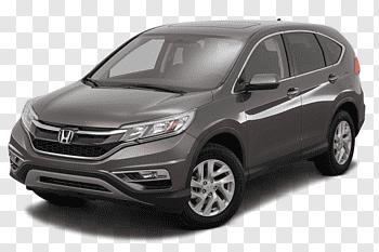 2018 Honda Crv Ex cutout PNG & clipart images.