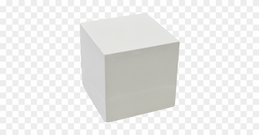 White Cube Png.