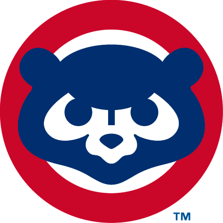 chicago cubs logos.