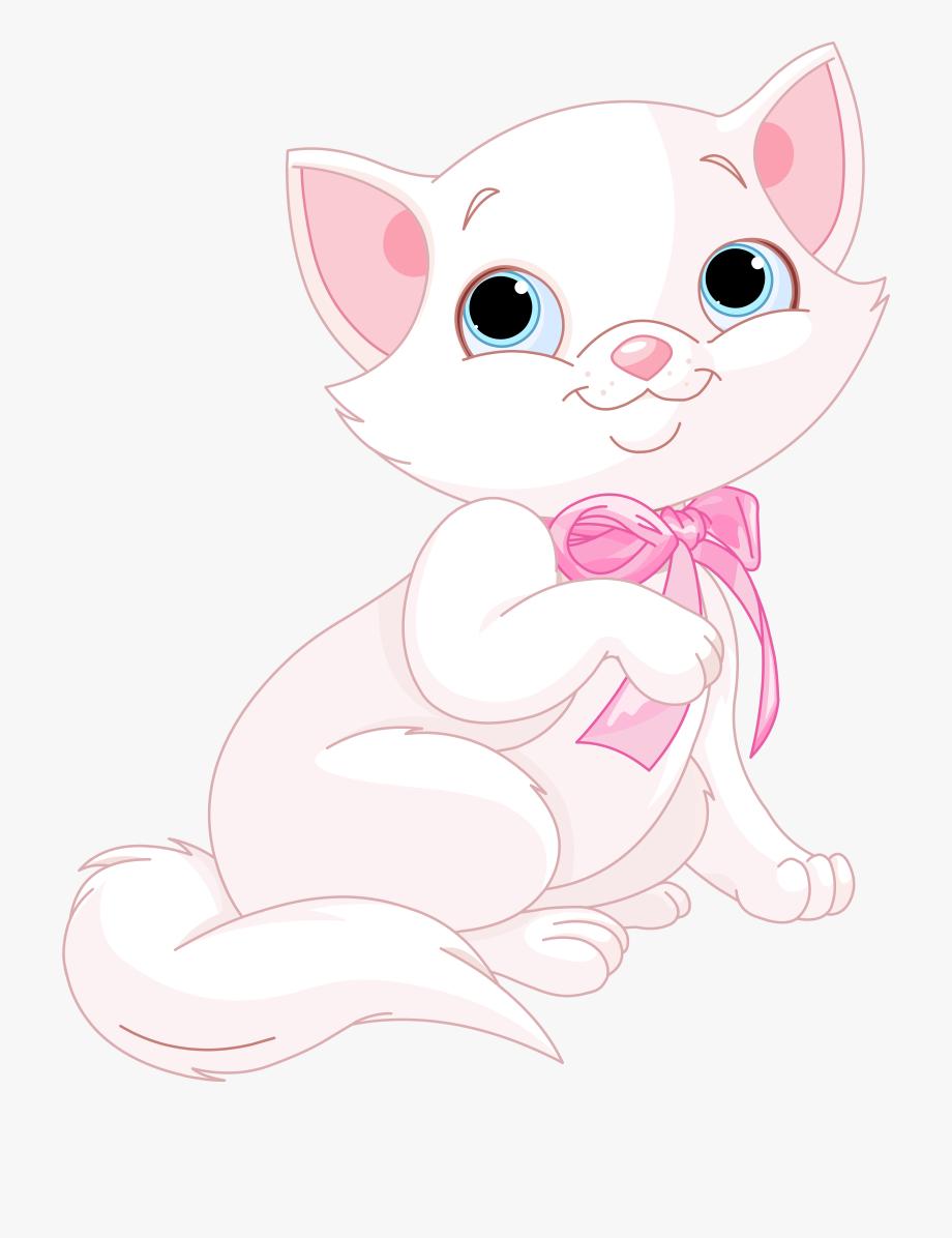 Cat Clipart Png.