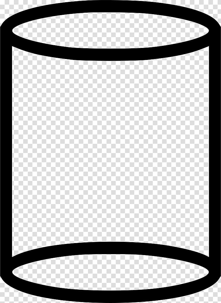 Cylinder Drawing , cylinder transparent background PNG.