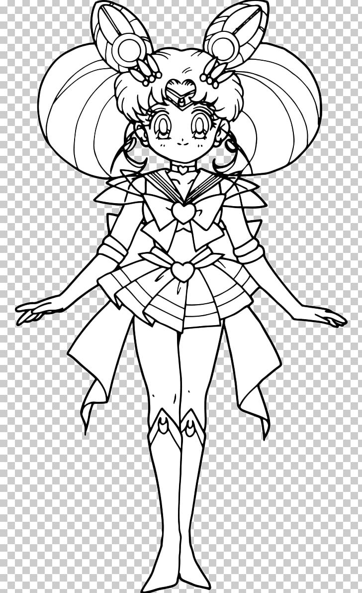 Chibiusa Sailor Moon Latias Coloring Book Drawing PNG.