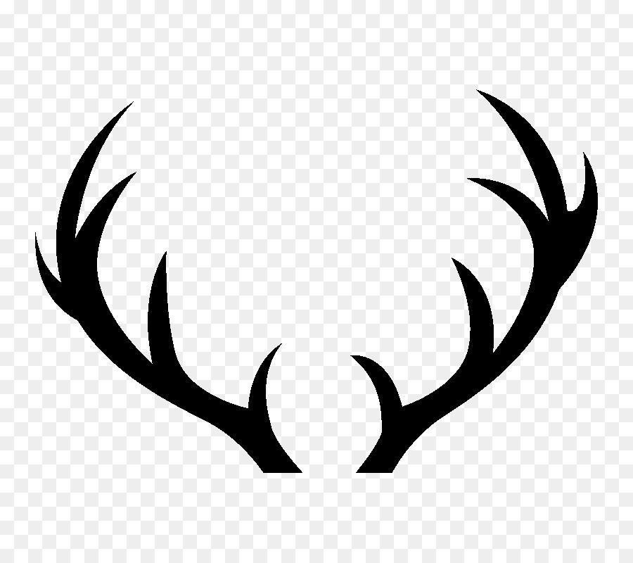 Free Deer Antlers Transparent Background, Download Free Clip.