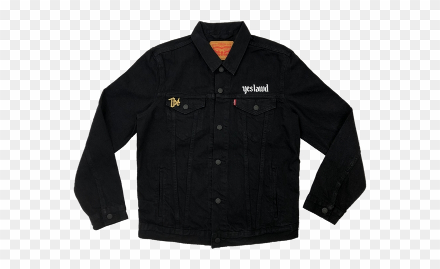 Limited Edition Ox Levi\'s Denim Jacket.