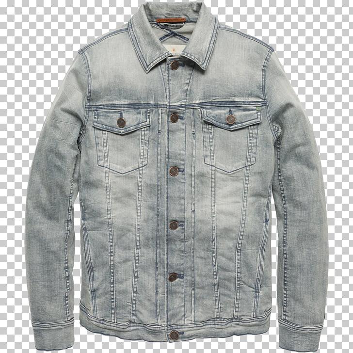 Denim.bar Jean jacket Spandex, denim PNG clipart.