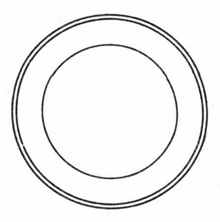 408 Dinner Plate free clipart.