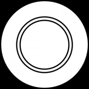Free Plate Cliparts Black, Download Free Clip Art, Free Clip.