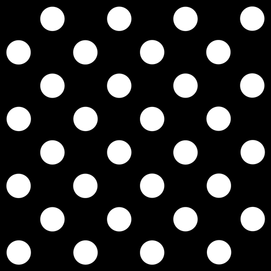 Similiar Black And White Polka Dot Border Clip Art Keywords.