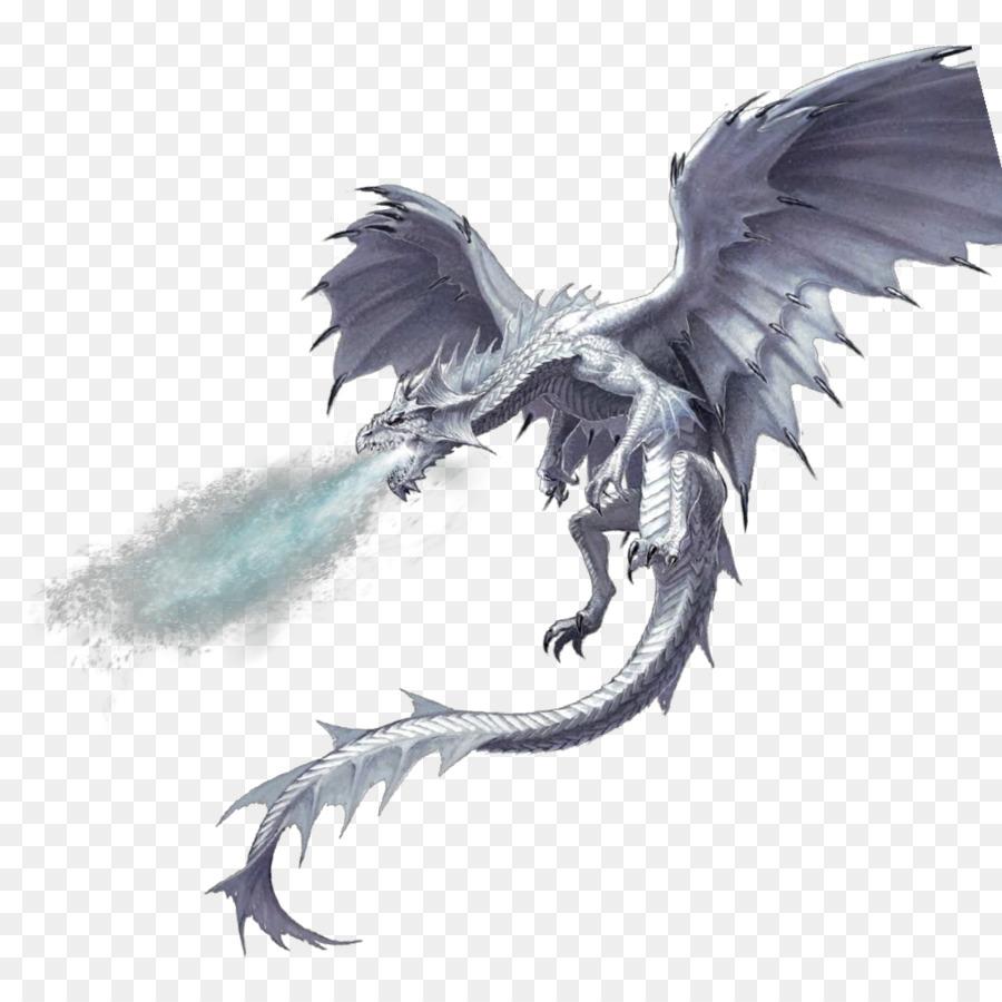 Dragon Drawing png download.