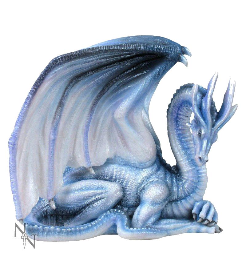 White Dragon PNG Photos.