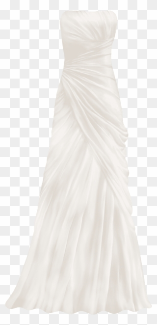 Download Wedding Dress Clipart Png Photo Transparent Png.
