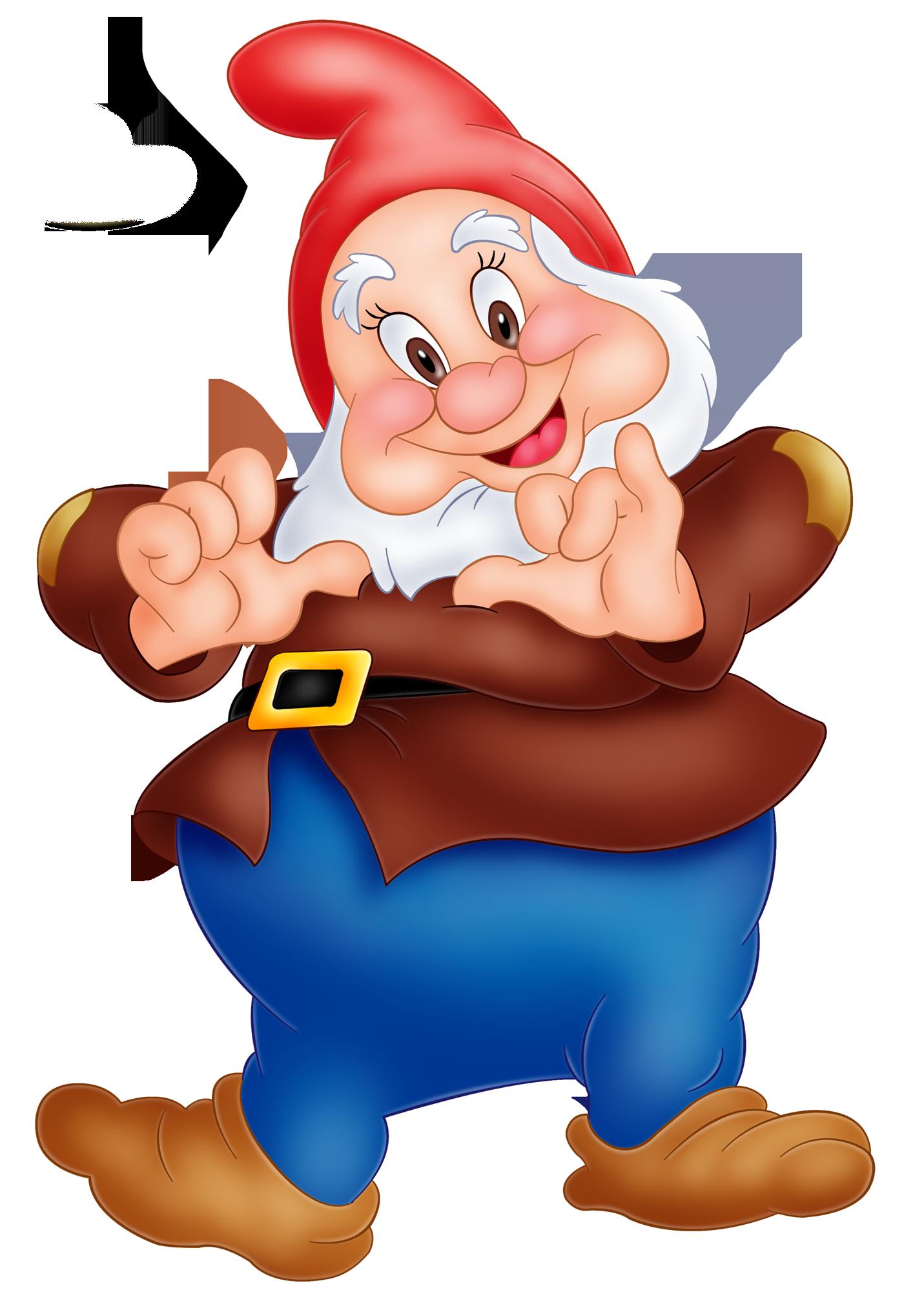 Dwarf Clipart.