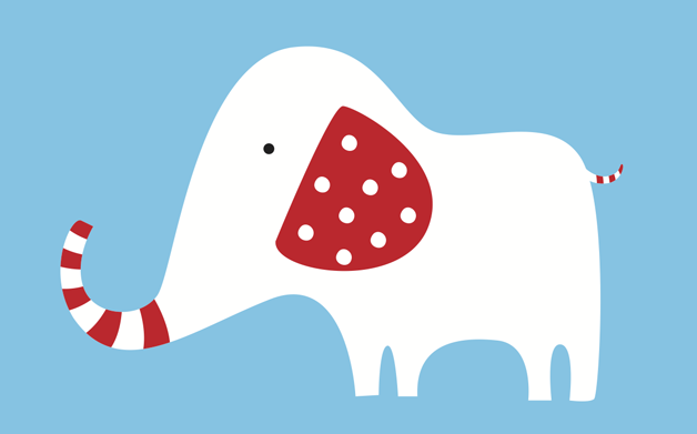 The White Elephant Exchange: A Designer's Excuse for Fun Gift Giving.