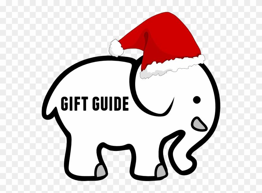 Ever Since I've Played White Elephant, I've Never Gone.
