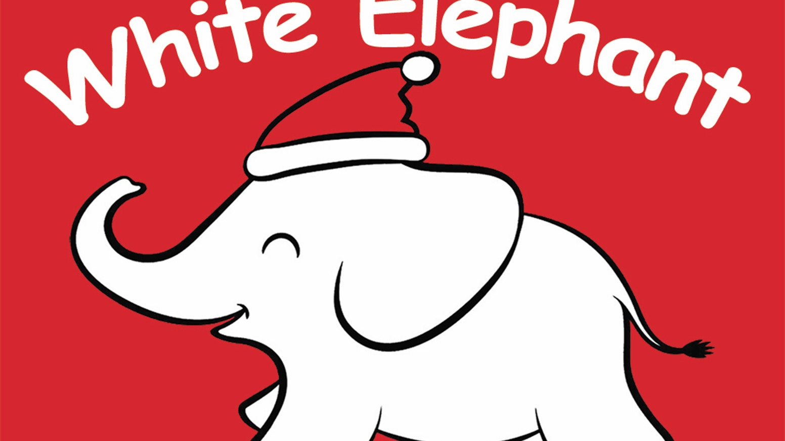 White Elephant Gift Exchange Card Set by Matt D'Ambra — Kickstarter.
