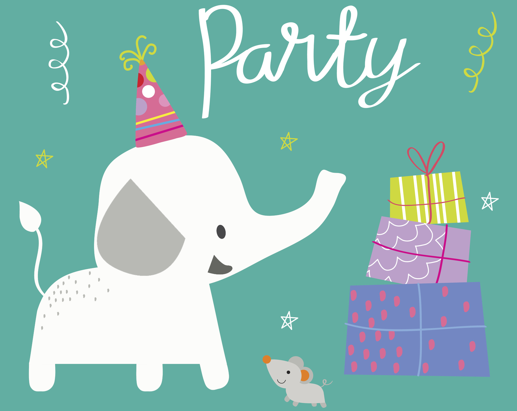 Ditch the gift and have some fun: The White Elephant Party.