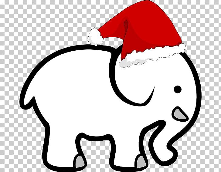 Santa Claus White elephant gift exchange White elephant sale.