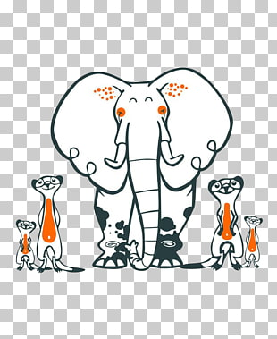 8 White elephant sale PNG cliparts for free download.
