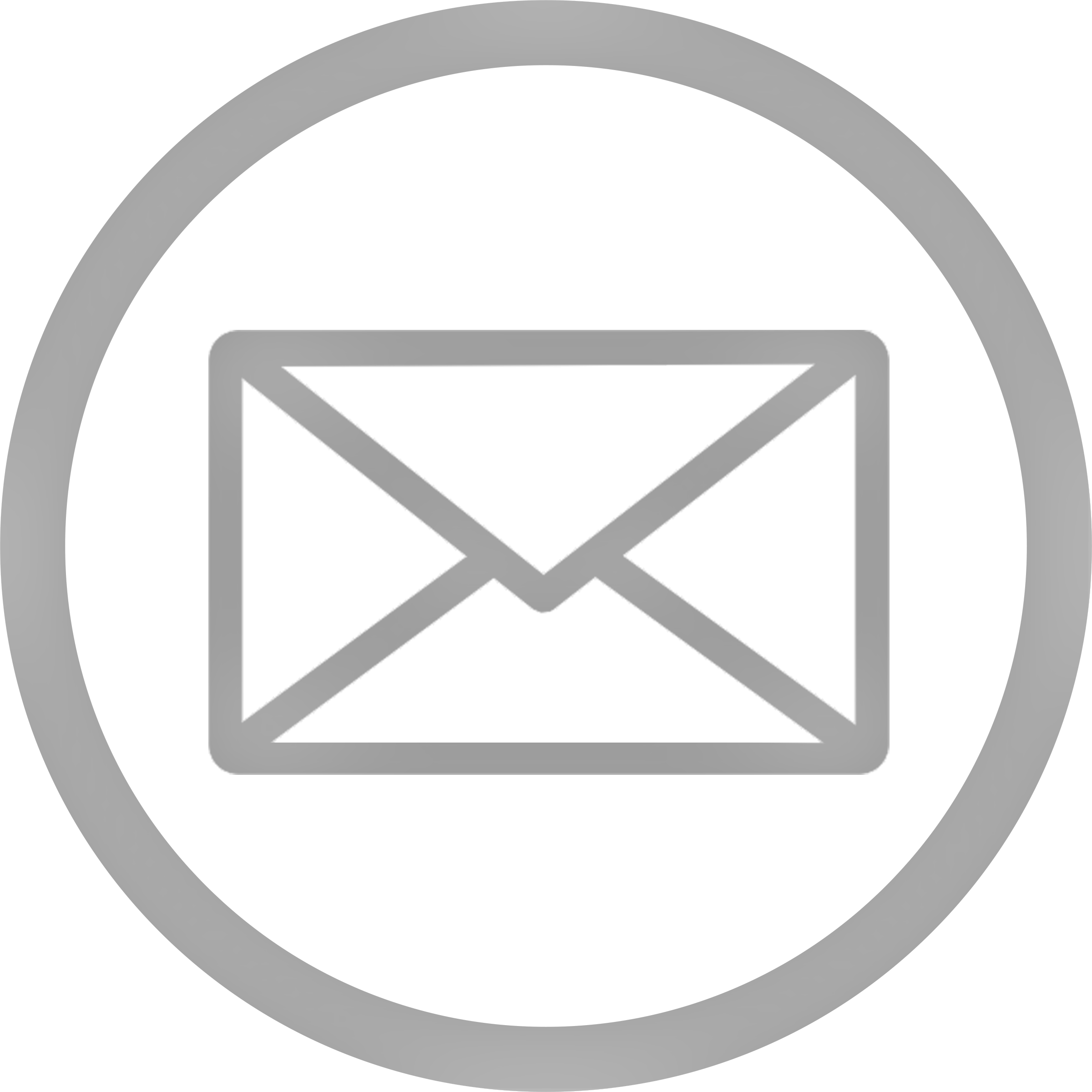 White Email Icon Transparent Background (102+ images in Collection.