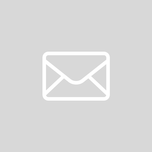 Email Icon White Png #120721.