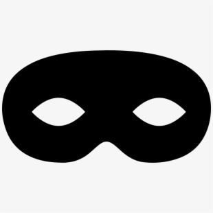 Mask Clipart Eye Mask.