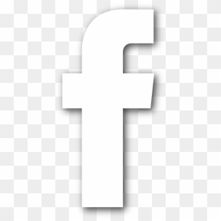 Facebook Icon White PNG Transparent For Free Download.